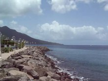 Fichier:Panorama 360 Basse-Terre.webm