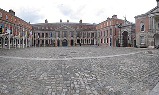 Dublin Castle trip planner
