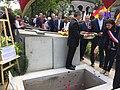 París ret homenatge al català Francesc Boix, el fotògraf de Mauthausen 03.jpg