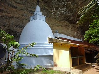 Paramakanda Raja Maha Vihara