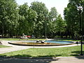 Parco della montagnola, fontana 01.JPG