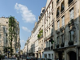 Image illustrative de l'article Rue de Seine