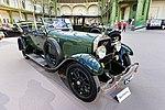 Paris - Bonhams 2016 - Isotta Fraschini Tipo 8A Torpedo deux pare-brise - 1926 - 001.jpg