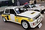 Paris - Bonhams 2017 - Renault 5 turbo groupe B tour de Corse voiture d'usine - 1983 - 001.jpg