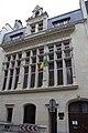 Paris 75016 Rue de l'Amiral-Hamelin no 22 Consulate of Senegal 20141025.jpg