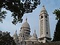 Paris Basilique du Sacré Coeur, Montmartre - panoramio (3).jpg
