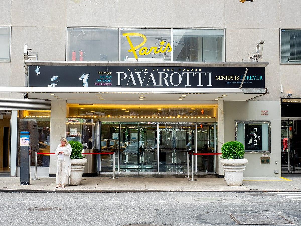 Netflix movies dating new york city paris