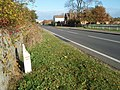 Parish Boundary Marker - geograph.org.uk - 1043401.jpg
