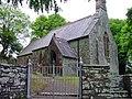 Parish church, Monington - geograph.org.uk - 646872.jpg