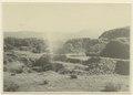 Parti av Cuicuilco-pyramiden - SMVK - 0307.b.0027.tif