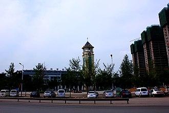 Yiliang County, Kunming - Yiliang County Coach Station