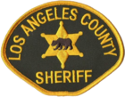 Patch of the Los Angeles County Sheriff's Department.png