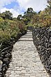 Path leading from Bandama Caldera, Gran Canaria, May 2018.jpg