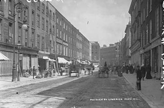 Patrick Street, Limerick