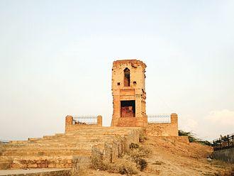 Patan minara - Pattan