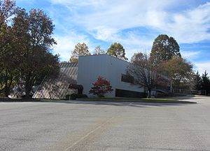 The Howard County Times - PPC headquarters in Columbia 1978-2011