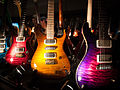Paul Reed Smith 1 - 2014 NAMM Show.jpg