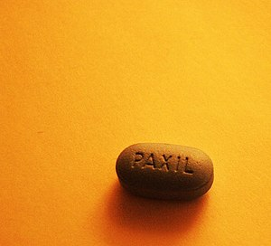 Study 329 - Paroxetine, sold as Paxil and Seroxat