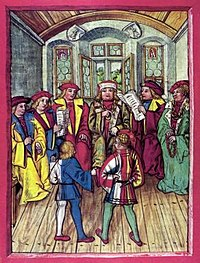 Peace of Basel 1499 Negotiations