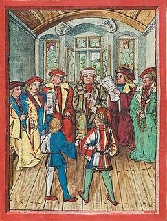 armistice following the Battle of Dornach