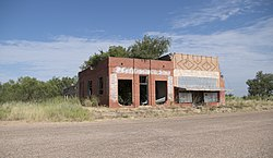 Holloman & Sons Grocery Store