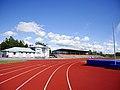 Pedersöre athletics field 2017.jpg