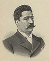 Pedro Maria da Fonseca Araújo - Brasil-Portugal (1Fev1899).png