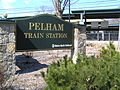Pelham Train Station April 2011.jpg