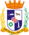 Official seal of Pelotas