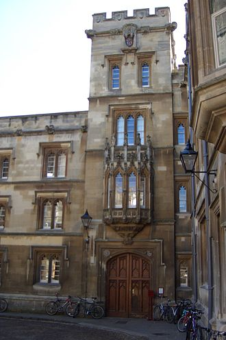 1729 in poetry - After entering the school on October 31, 1728, Samuel Johnson had rooms as an undergraduate on the second floor above the entrance of Pembroke College, Oxford. But after thirteen months, poverty forced him to leave and he returned to Lichfield.