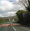 Pen-y-cae Road Scene - geograph.org.uk - 482704.jpg
