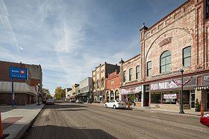 Pendleton, Indiana