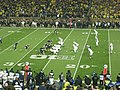Penn State vs. Michigan football 2014 26 (Michigan on offense).jpg