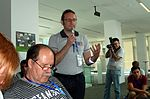 People at Wikimedia CEE Meeting 2016, Day 3, ArmAg (7).jpg