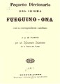 Pequeño diccionario del idioma fueguino-ona - José María Beauvoir.pdf