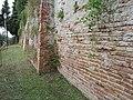 Percorso sentieristico sotto le Mura Medievali Ovest, 7.JPG
