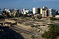 Peru - Lima 184 - Huaca Pucllana (6926675266).jpg
