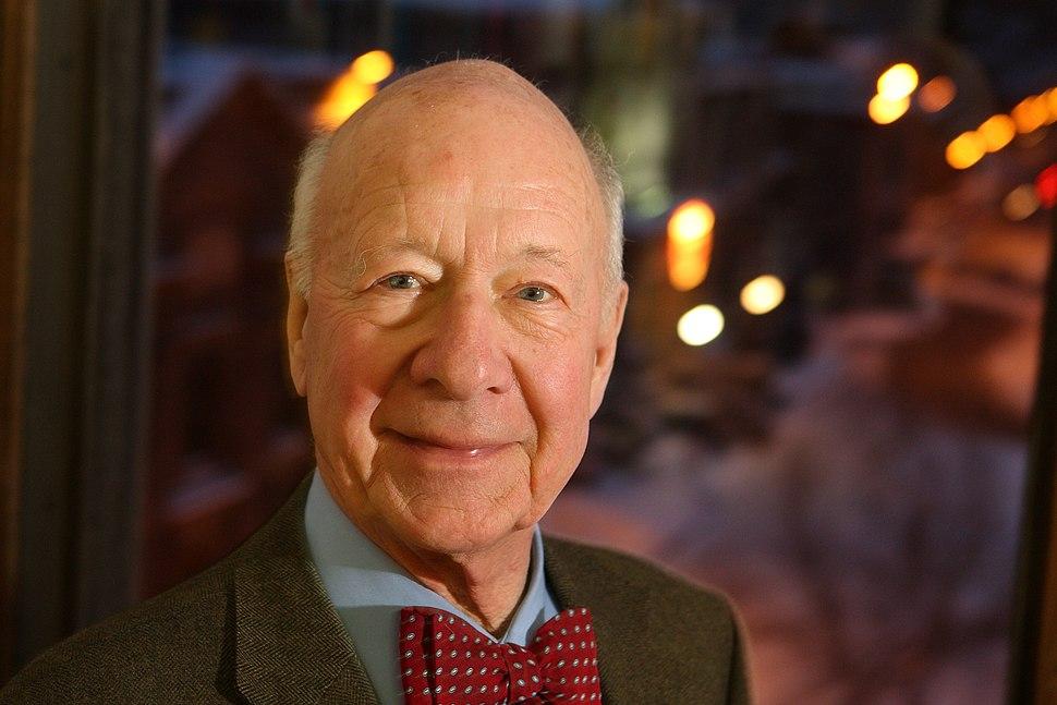 Peter C. Hoffmann
