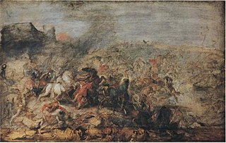 The Conquest of Tunis by Charles V (1535)