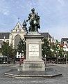 Peter Paul Rubens monument in Antwerpen.jpg