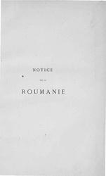 Petre S. Aurelian: Notice sur la Roumanie: principalement au point de vue de Son Économie Rurale industrielle et commerciale