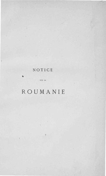 File:Petre S. Aurelian - Notice sur la Roumanie - principalement au point de vue de Son Économie Rurale industrielle et commerciale.pdf