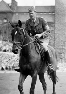 Petrus Kastenman equestrian