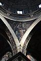 Petxina amb sant Joan Evangelista, església del Patriarca, València.JPG
