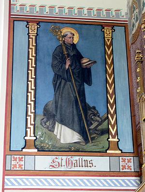 Saint Gall - Saint Gall