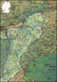 Pfaelzerwaldkarte Pfaelzisch-Saarlaendisches Muschelkalkgebiet.png