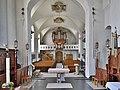 Pfarrkirche hl Jakobus der Ältere, Bludesch 5.JPG