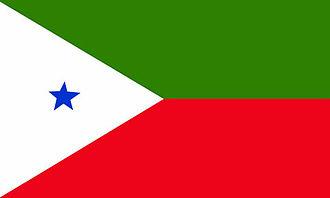 National Development Front - Image: Pfi flag 1