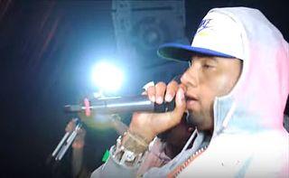Philthy Rich rapper