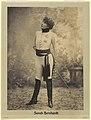 Photograph, Sarah Bernhardt as the Duke of Reichstadt (later King of Rome), ca. 1900 (CH 18397285).jpg
